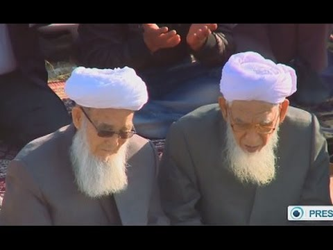 SUNNI - The video is to demotivate any propaganda that Sunni Muslims have a miserable terrible life in Iran due to Government... rather all sects have equal rights t...