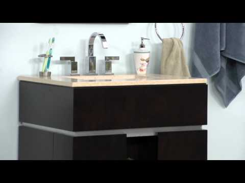 Times Square Bathroom Faucet Collection by American Standard