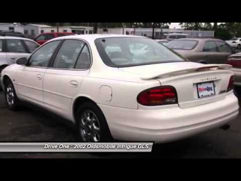 2002 Oldsmobile Intrigue GLS Fairless Hills PA 19030