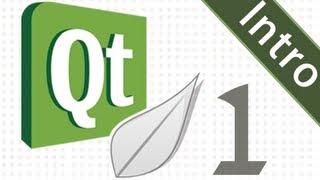 curso gratis online de Programación Qt