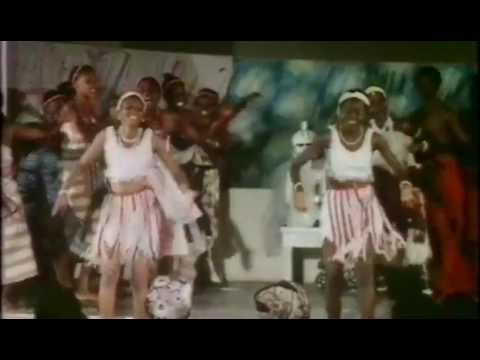 Ogunde Man Of The Theatre - BBC TV 1983