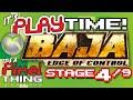 Baja: Edge Of Control 2008 Xbox 360 Stage 4 9 It s Play
