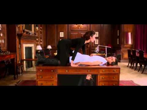 Vampire Academy - Bande annonce #1 VF