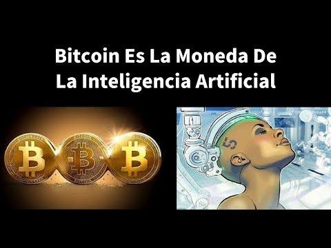 Poemas para enamorar - Bitcoin Es La Moneda De La Inteligencia Artificial