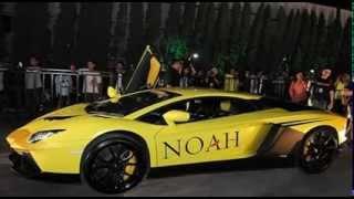Video Mobil Mewah - Mobil Mewah Ariel Noah MP3, 3GP, MP4, WEBM, AVI, FLV April 2017