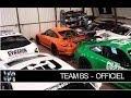 Team BS TV - Episode 3 - Mon Garage Est Une Porscherie