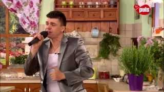 Myślisz że widziałeś żenujący występ?! Zobacz jak Cichopek tańczy do piosenki Niecika!