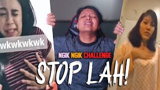 Download Video Try Not To Laugh: Edisi Ngik Ngik Challenge #bengeksampedead MP3 3GP MP4