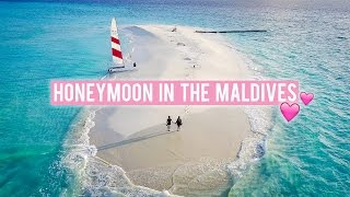 We say goodbye to Thailand & hello to the Maldives! 3 years ago we were in the Maldives and Stephen proposed, so seeing as we are getting married super ...