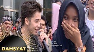 Video Histerisnya Gadis Malang Bertemu Boy Anak Jalanan [DahSyat] [12 Oktober 2016] MP3, 3GP, MP4, WEBM, AVI, FLV Mei 2018