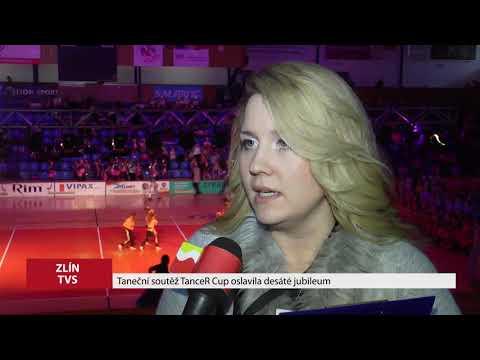 TVS: Deník TVS 28. 3. 2018