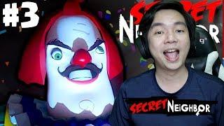 Video Bermain Bersama Milovers - Secret Neighbor Indonesia - Part 3 MP3, 3GP, MP4, WEBM, AVI, FLV September 2019