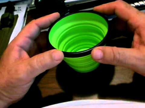 X-CUP REVIEW