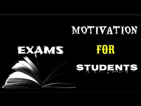 Encouraging quotes - Exam Motivation for Students