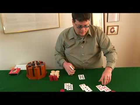 Blackjack Card Game Tips : Blackjack Standing Tips