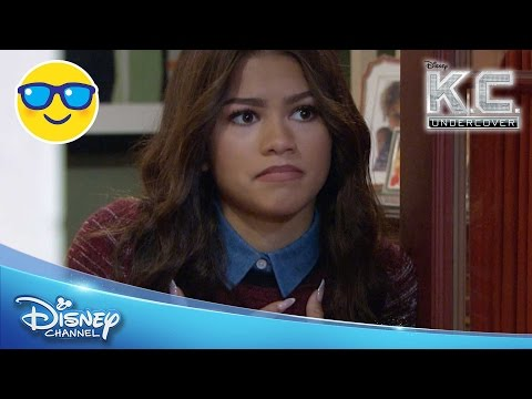 K.C. Undercover | Long Lost Family ✨ | Official Disney Channel UK