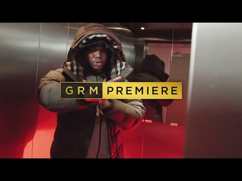 B Money -Turn Up Freestyle [Music Video] | GRM Daily