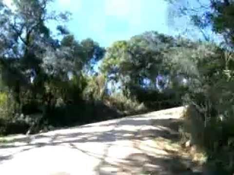 Serra do Leandro Cerro Azul