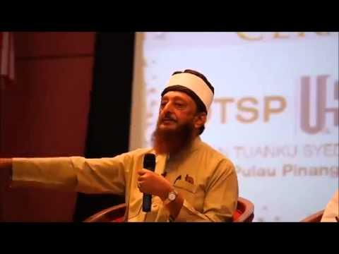 Surah Kahf Unveiling The End Time By Sheikh Imran Hosein