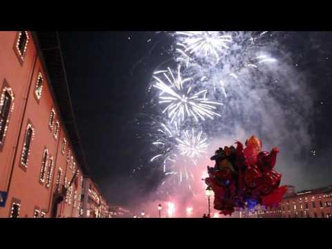 Pisa: Luminara 2017
