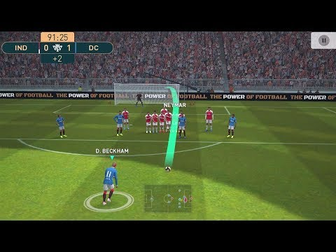 Pes Mobile 2019 / Pro Evolution Soccer / Android Gameplay #4