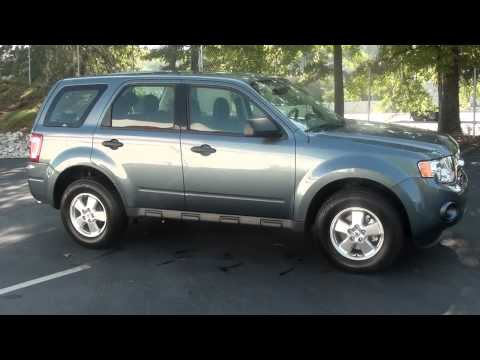 FOR SALE NEW 2012 FORD ESCAPE XLS !!! STK# 20143 Www.lcford.com