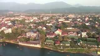 Vang Vieng Laos  city photos : Vang Vieng / Laos 2015/ FullHD