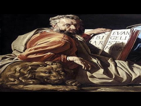 Domingo de Ramos - Vídeo Meditativo - Semana Santa