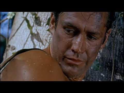 Tarzan's Greatest Adventure (1959)