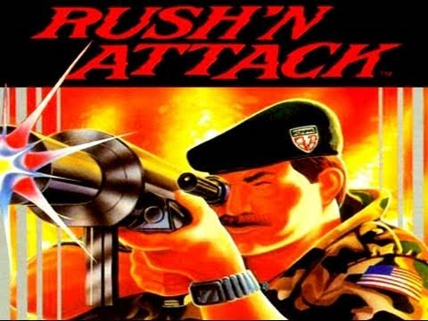 preview-Rush N Attack Review