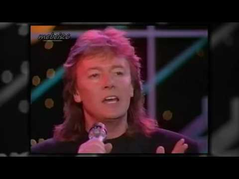 Wild Wild Angel - Chris Norman - Lyrics