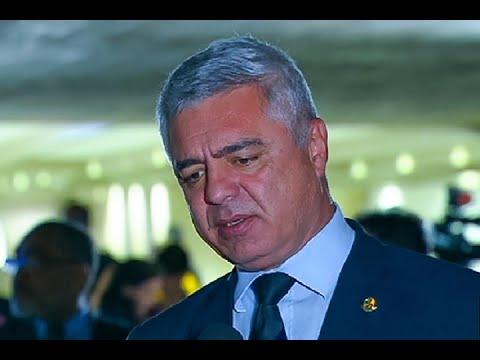 Major Olímpio afirma que ministro Sérgio Moro está do lado da verdade