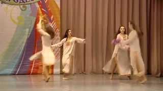 Яскрава країна в Одесі – 2014. Підсумковий ролик