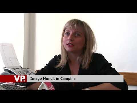 Imago Mundi, în Câmpina