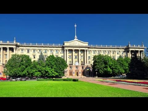 м.Миколаїв - Соборна площа