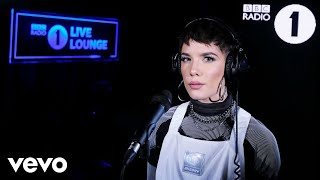 Video Halsey - Lucid Dreams (Juice WRLD cover) in the Live Lounge MP3, 3GP, MP4, WEBM, AVI, FLV Desember 2018