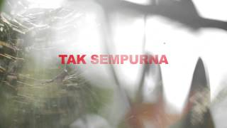 Once Mekel - Tak Sempurna ( Official Lyric Video )