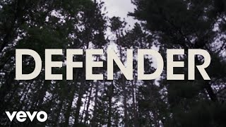 My defender