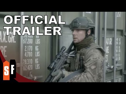 Tank 432 (2016)  - Official Trailer (HD)
