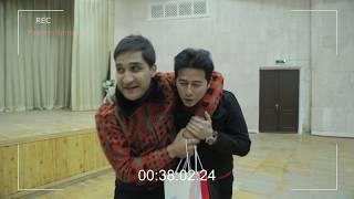 Xafa bo'lish yo'q 56-son Ikki do'st konserti bekor qilindi! (23.02.2019)