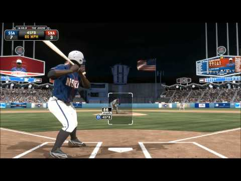 A PREVIEW OF THE FUTURE - (PS4) MLB 14: The Show - Jackie Robinson: Road to the Show - Episode 14