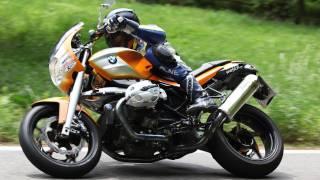 9. Wunderlich R1200R Boxer - 1000PS TV