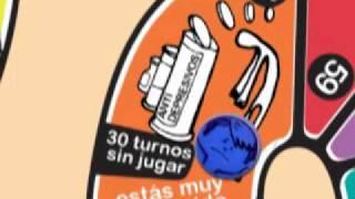 El Juego De La Vida - 33 TO C