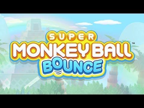 super monkey ball app