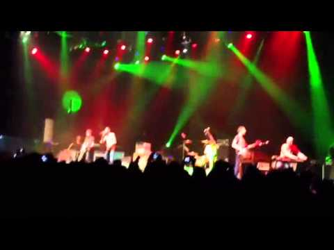 Shed Seven – Disco Down (Live in Bandung)