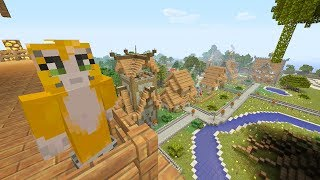 Minecraft Xbox - The Tree Of Life - Adventure Map - {5}
