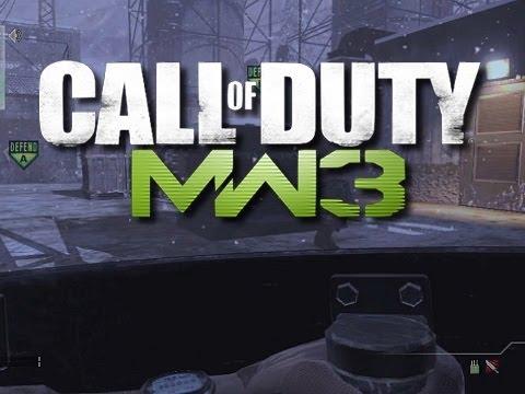 MW3 - Ninja Defuse Montage 13!