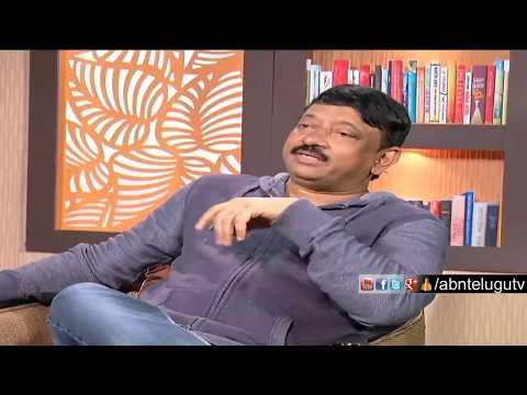 Ram Gopal Varma Becomes Emotional   Open Heart With RK   ABN Telugu
