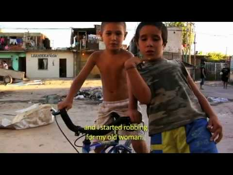 villa - The preliminary trailer for a documentary film featuring different stories and aspects of life from one of the largest and most famous villas (slums) in Arge...