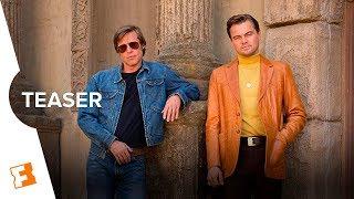 Había una vez en Hollywood – Teaser Oficial (Sub. Español)